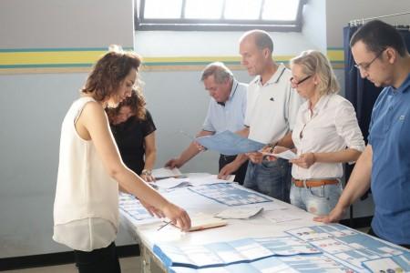 Spoglio elezioni Macerata 2015 foto ap 49