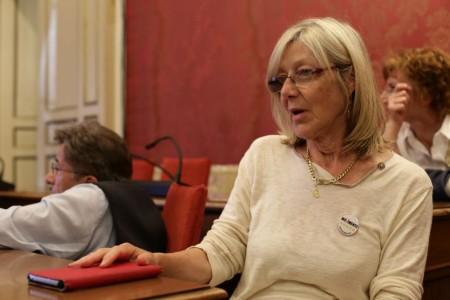 Carla Messi entrerà in Consiglio comunale