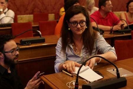 Spoglio elezioni Macerata 2015 foto ap curzi