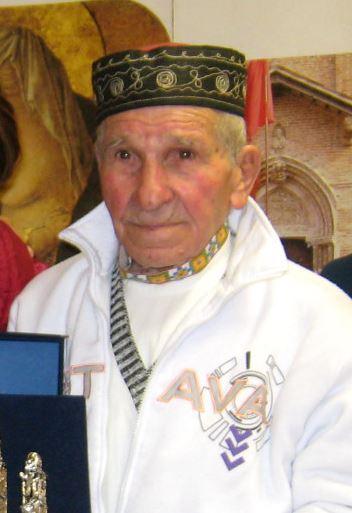 Angelino Balistreri