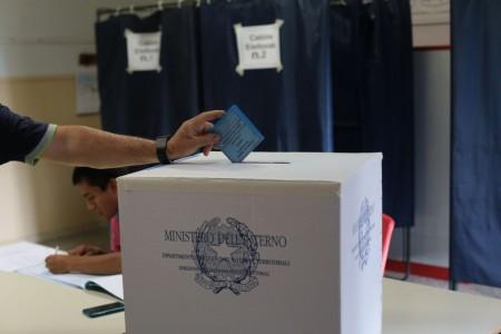 ballottaggio votazione elezioni 2015 11