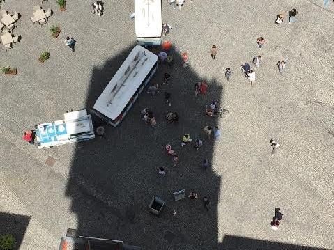 l'ombra del campanile