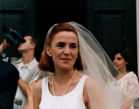 Maria Letizia Berdini