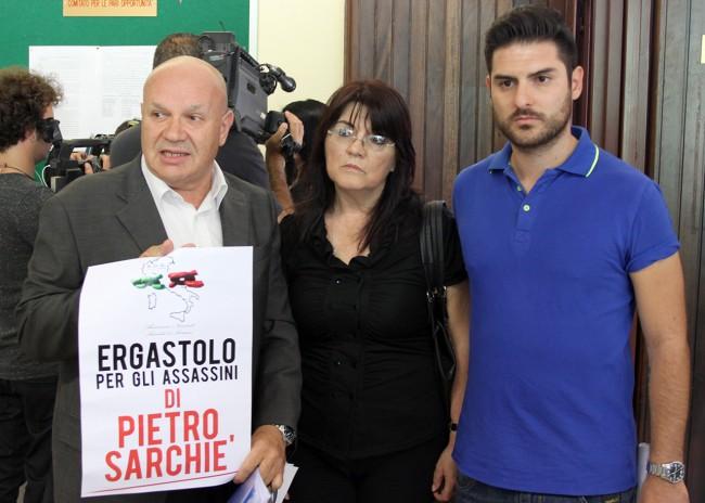 Ave Palestrini e Yuri Sarchiè_Foto LB