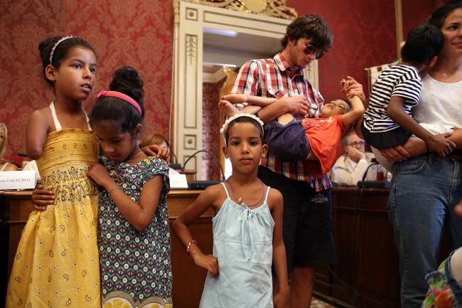 Bambini Sawari consiglio comunale Macerata_Foto LB (6)