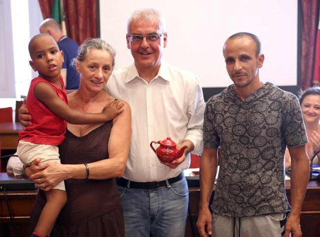 Bambini Sawari consiglio comunale Macerata_Foto LB (7)