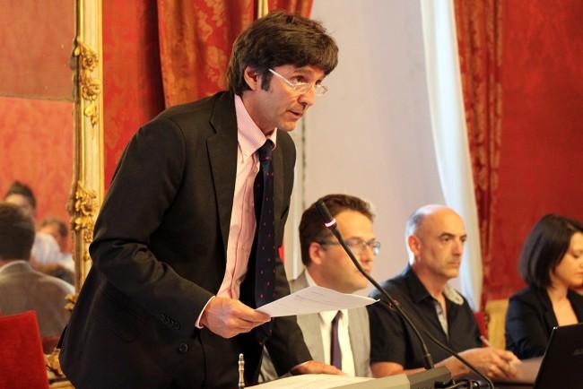 Maurizio Del Gobbo