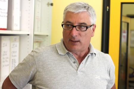 Ermanno Zamponi, direttore 118