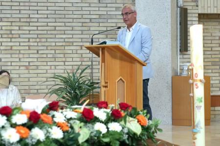 Il sindaco di Macerata Romano Caranicni