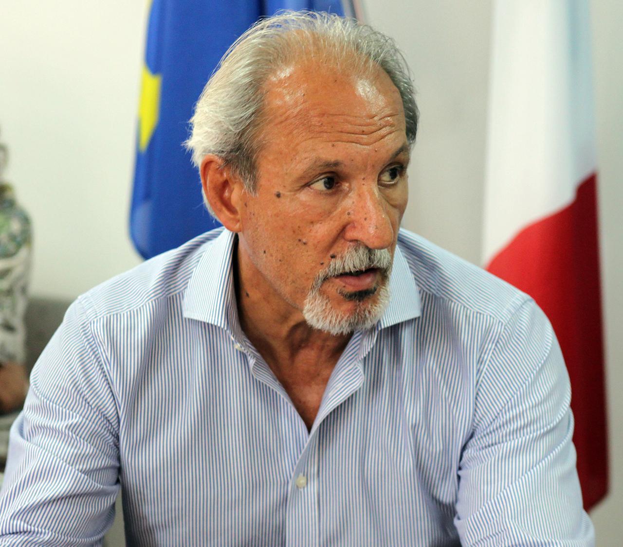 Gianni Corvatta direttore Arpam_Foto LB