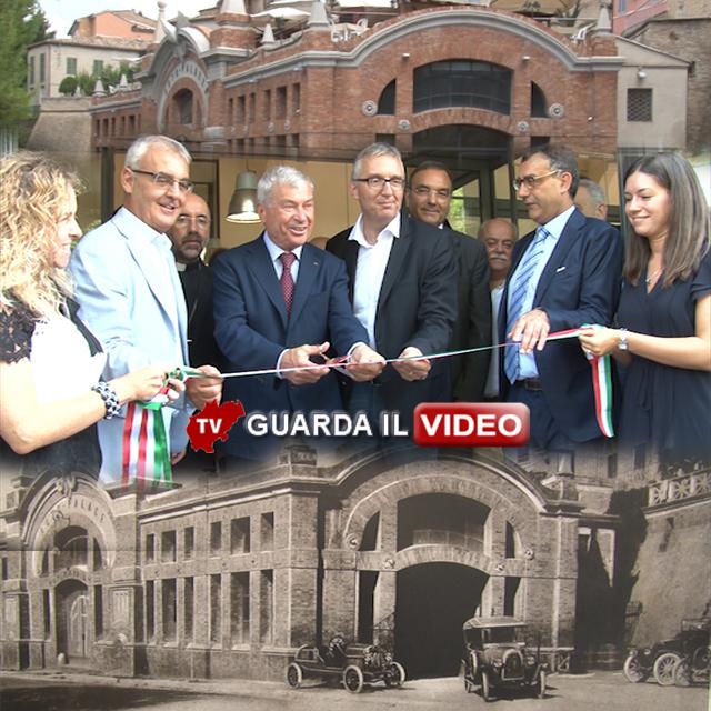 Inaugurazione nuova sede confartigianato 00