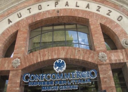 Inaugurazione nuova sede confcommercio3
