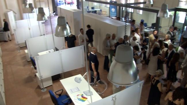 Inaugurazione nuova sede confcommercio6