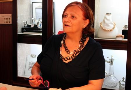 Maria Luisa Cesoni