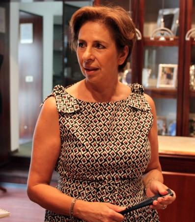 Maria Vittoria Antinori