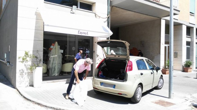 Morto in garage civitanova (5)