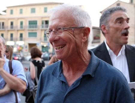 Padre Alberto Maggi