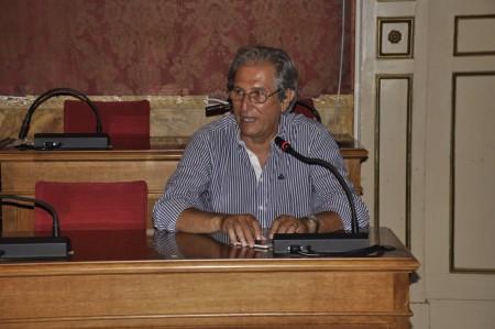Massimo Serra