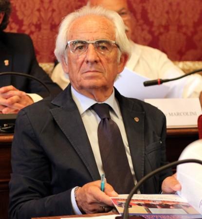 Ivano Tacconi (Udc), il vetereano dei consiglieri comunali