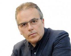 Alessandro Maccioni, nuovo direttore dell'Area Vasta 3