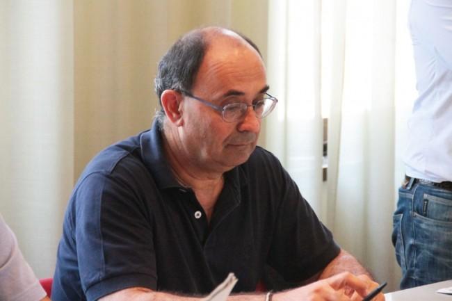 conferenza PD all'hotel grassetti elezione segretario presidente foto ap 13