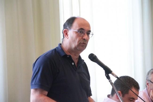 conferenza PD all'hotel grassetti elezione segretario presidente foto ap 18