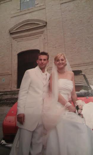dieci anni matrimonio