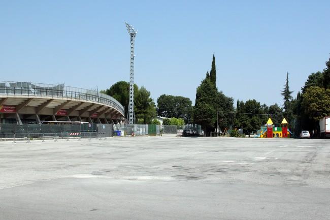 lavori stadio helvia recina macerata_Foto LB (10)