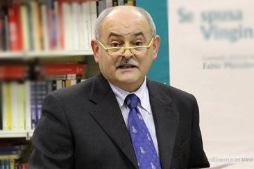 Fabio Macedoni