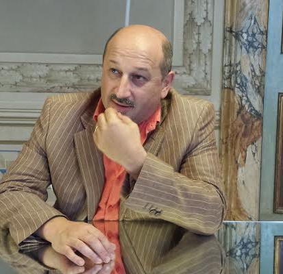 L'avvocato Narciso Ricotta