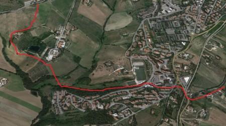 via verde 2