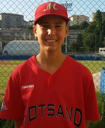 Andrea Bernardo Hotsand