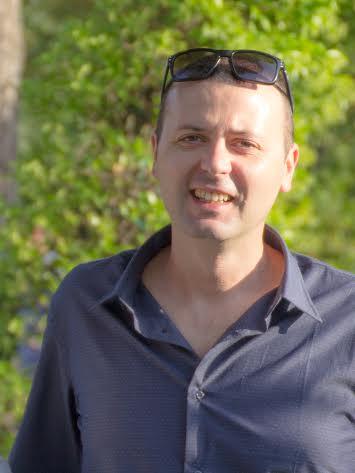 Antonio Mercuri, il 43enne morto per l'esplosione