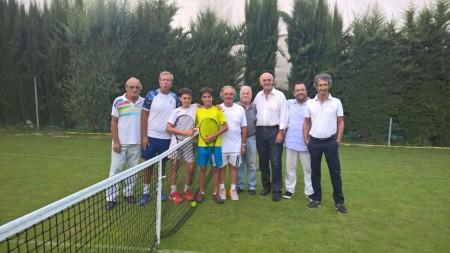 Campo Tennis 2