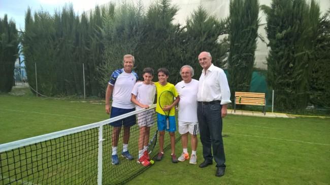 Campo Tennis 3