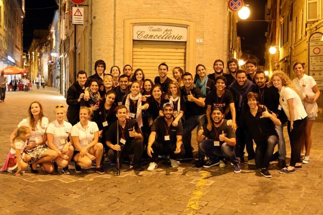 Festa Folk Piazza Annessione Macerata_Foto LB (4)