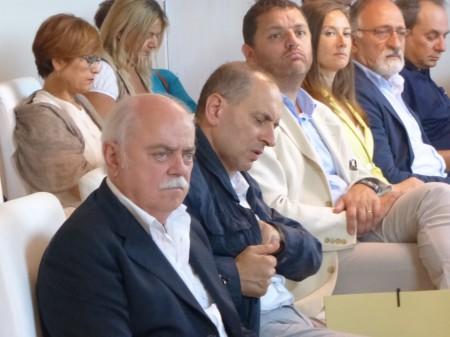 Pettinari e Corvattaprimo incontro regione comuni giunta itinerante 201511