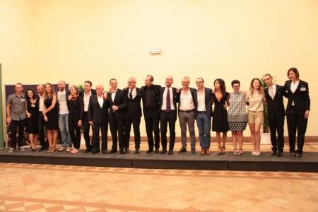 I protagonisti della stagione alla conferenza finale