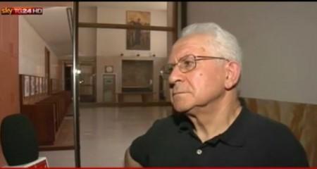 Don Giancarlo Manieri