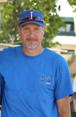 Coach Fabio Sampaolo