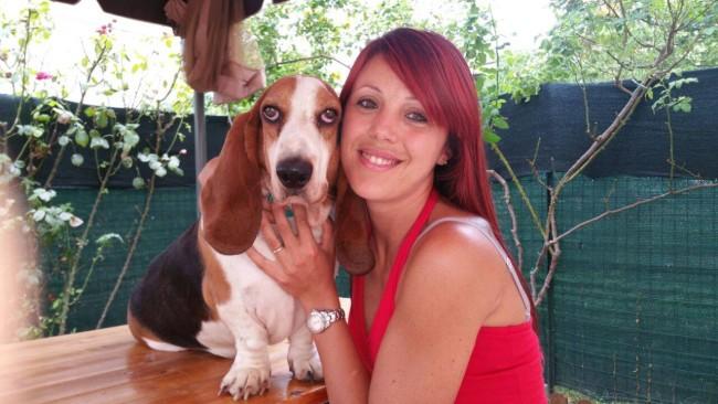 flash e silvia virgili cane avvelenato urbisaglia