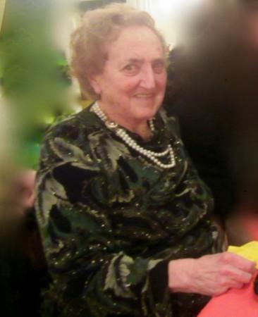 90 anni nonna Lina