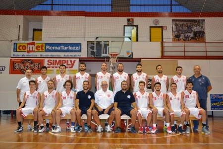 L'Associazione Basket Macerata