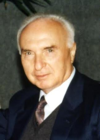Benedetto Salvucci