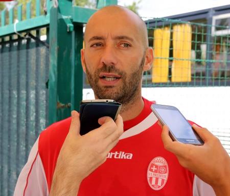 Mister Cristian Bucchi