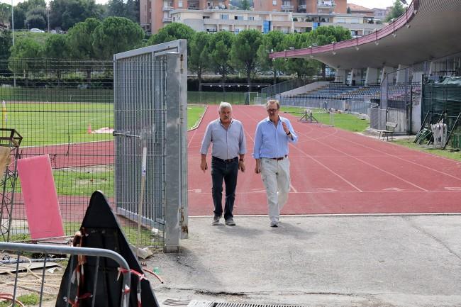 Commissione stadio helvia recina macerata_Foto LB (5)