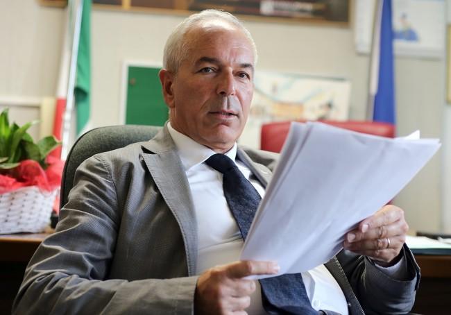 Il procuratore di Macerata, Giovanni Giorgio