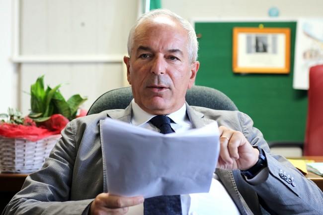 I procuratore Giovanni Giorgio
