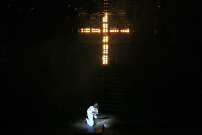 Jesus Christ Superstar Sferisterio_Foto LB (17)