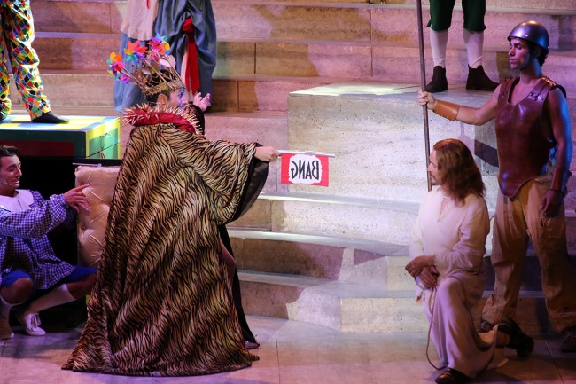 Jesus Christ Superstar Sferisterio_Foto LB (22)